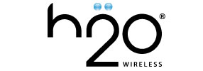 H2O Wireless Minute Plans
